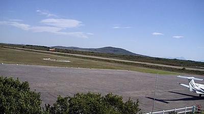 Daylight webcam view from Mossel Bay Local Municipality: Mossel Bay