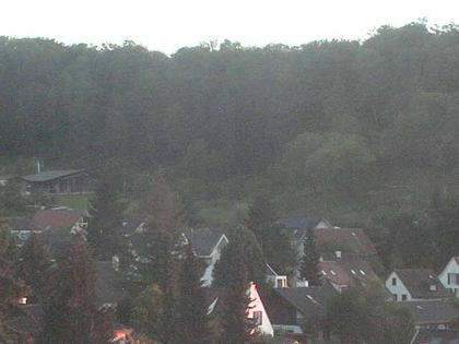Bettingen › West