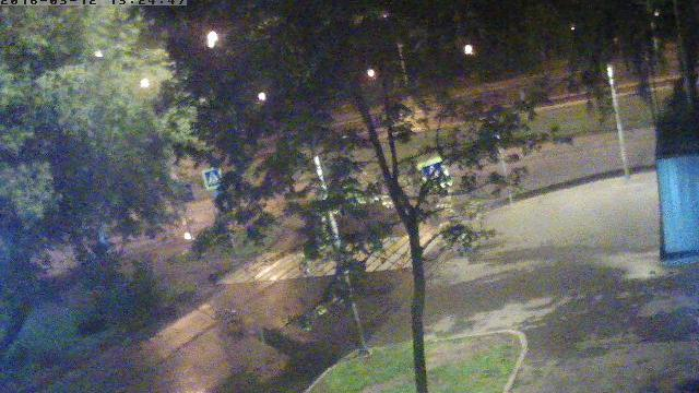 Веб камера Москва