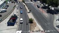 Palomeras Sureste: ALBUFERA - DEMOCRACIA - Day time