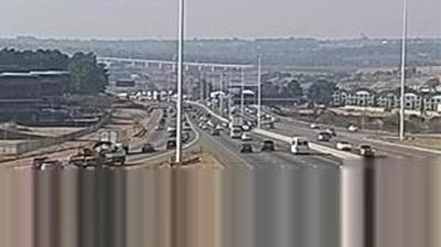 Johannesburg live webcam