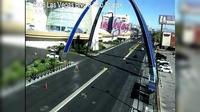 Las Vegas: Blvd at Baltimore - Current