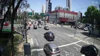 Recife: Avenida Governador Agamenon Magalhães - Soledade - Day time