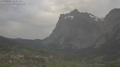 Grindelwald › Nord-Ost