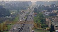 Curitiba: BR - km - PR - Dia