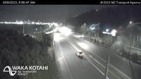 Wellington › South: SH/SH Interchange - Actual