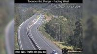 Toowoomba: Range - Saddle (West) - Dia
