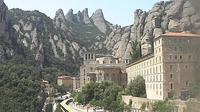 Monistrol de Montserrat: Monestir de Montserrat - Dia