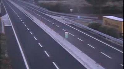 Webkamera Casalbordino: A14 Vasto Nord