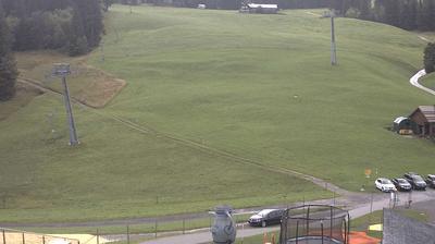 Vista de cámara web de luz diurna desde Wildhaus: Oberdorf