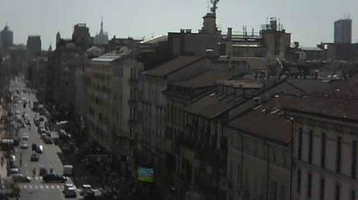 Webcam Città Studi: Milan