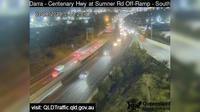 Brisbane City: Darra - Centenary Motorway - Ipswich Motorway (North) - Recent