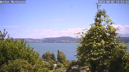 Vully-les-Lacs: Lake Murten