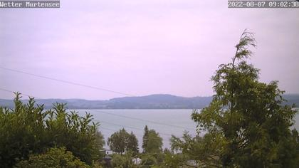 Vully-les-Lacs: Lake Murten