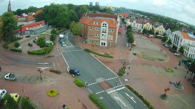 Thumbnail of Schortens webcam at 12:11, Jan 23