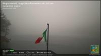 Corniglio › East: Rifugio Lago Santo - Day time