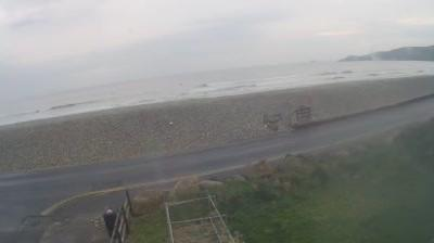 Webkamera Newgale: suf report cam