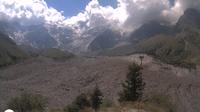 Macugnaga > South-West: Ghiacciaio del belvedere - Monte Rosa - Day time