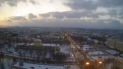 Webkamera Yuzhno-Sakhalinsk › North-East: Cekhov centre