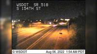 Burien: SR  at MP .: S th St - Actual