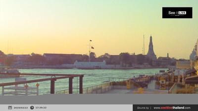 Bangkok Huidige Webcam Image