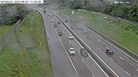 Tvetaberg: Sofiehill (Kameran är placerad på E/E Södertäljevägen mellan Motorvägsbron och trafikplats Moraberg och är riktad mot Stockholm) - Dagtid