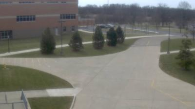 Webcam Cedarville: University Cerdaville