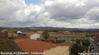 Banyeres del Penedes › South-East: Banyeres del Penedès - L'Arboç - Foix Park - Overdag