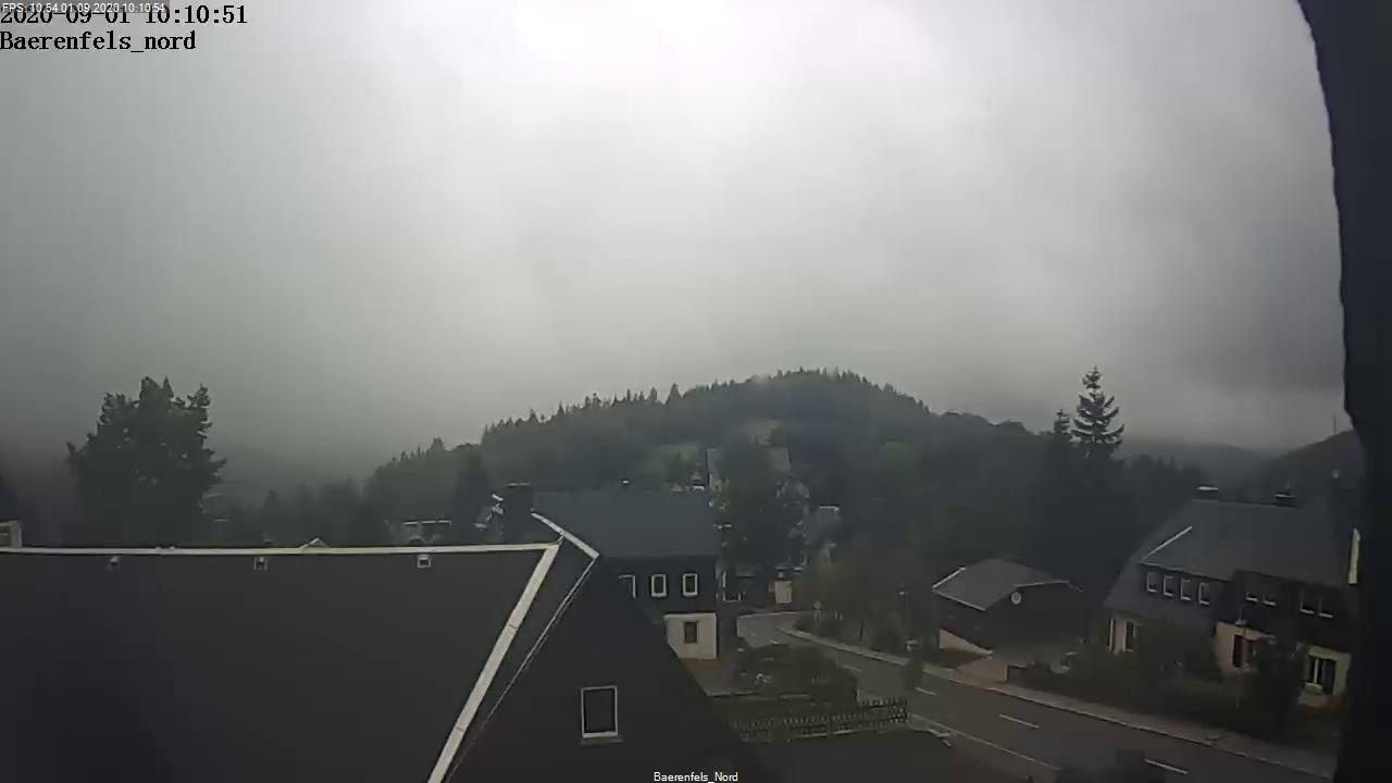 Webcam Kurort Bärenfels: Altenberg