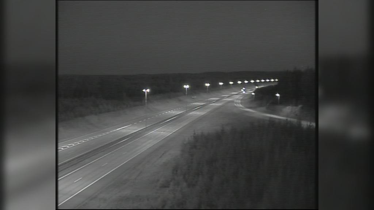 Webkamera Pyhtää: Tie 7 − Ahvenkoski − Helsinkiin