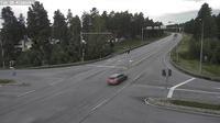 Oulu: Tie  Kiiminki - Ouluun - Aktuell