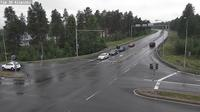 Oulu: Tie  Kiiminki - Ouluun - El día