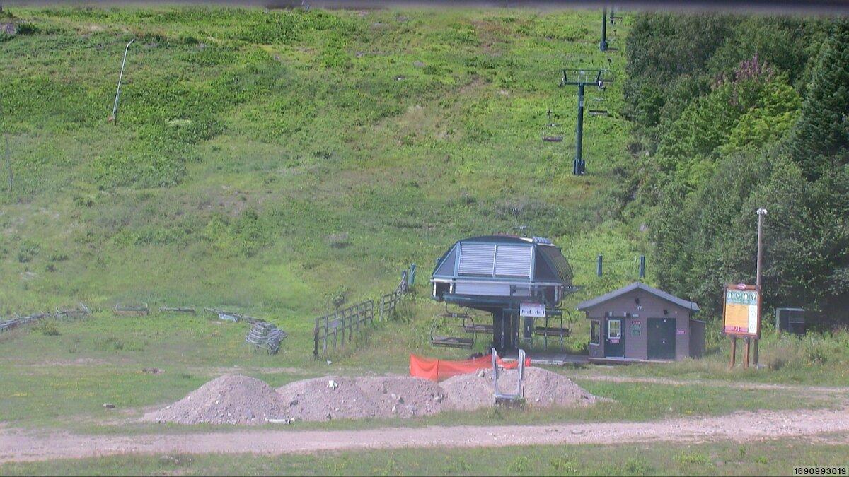 Webcam Mont-Tremblant: Québec
