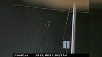 Pitt Meadows > North: , Hwy  (Lougheed Hwy) at Harris Road, looking north - Actuales
