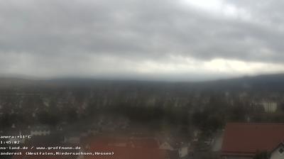 Thumbnail of Bad Karlshafen webcam at 2:02, Jan 28