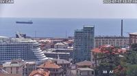 Savona: Vado - El día