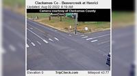 Rivergrove: Clackamas Co - Beavercreek at Henrici - Recent