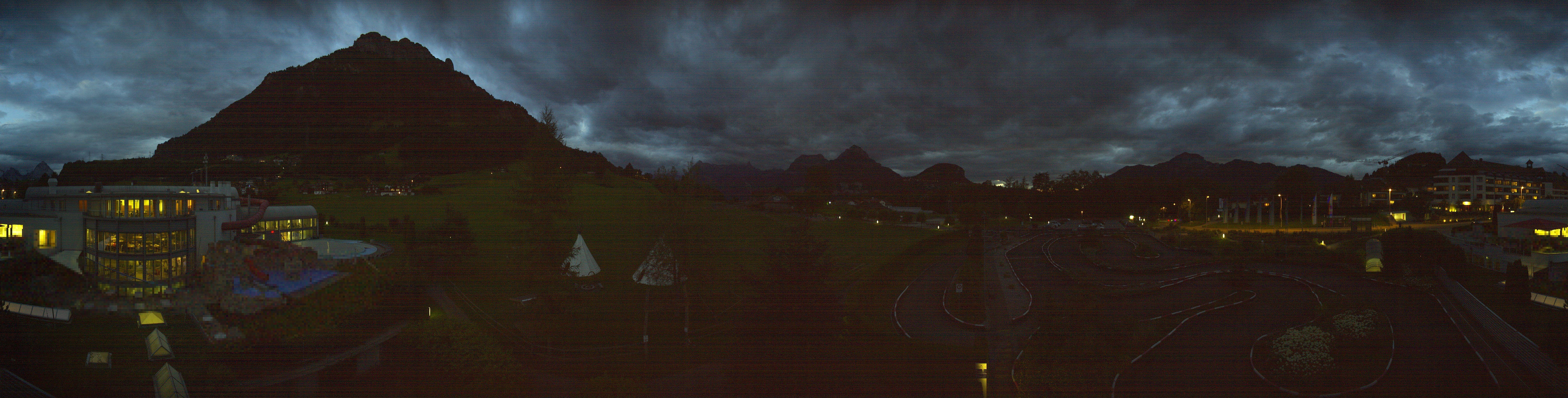 Morschach: Swiss Holiday Park - Dorfstrasse 10 - Fronalpstock