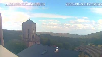 Latour-de-France: Pradelles-Cabardès