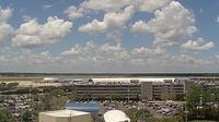 Jacksonville: International Airport - Day time