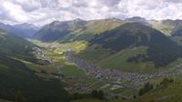 Livigno: Belvedere - Day time