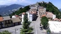 Monteferrante › North-West - Di giorno