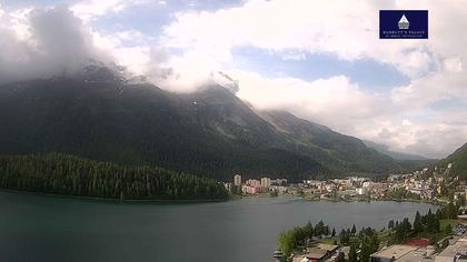 Sankt Moritz › Süd