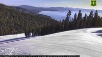 Homewood: Ski Area - Jour