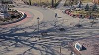 Zaporizhzhia: Sobornyi Avenue - Park Pioners?kyy - Overdag