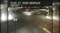Henderson: St Rose Pkwy and Bermuda - Actuelle