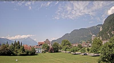 Interlaken Huidige Webcam Image