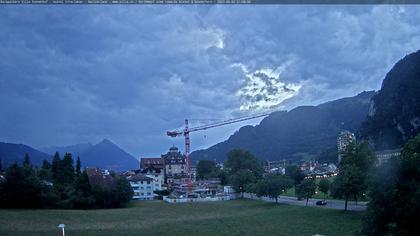 Interlaken: Niederhorn - Chill Out Paragliding World