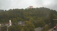 Riedenburg: Gaststätte Fasslwirtschaft − Jachenhauser Path − Schullandheim − Jachenhausen