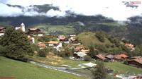 Tschiertschen: Dorf - El día
